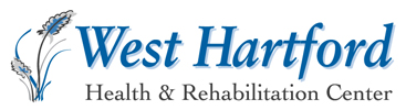 West Hartford Health & Rehabilitation Logo